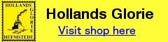 Hollands Glorie Stamp Dealer
