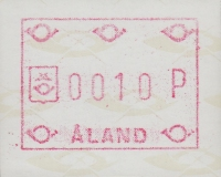 [Franking Label, type B]