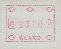 [Franking Label, type C]