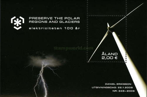 [Preserve the Polar Regions and Glaciers, type ]