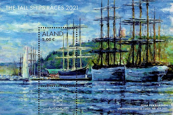 [The Tall Ships Races, type ]