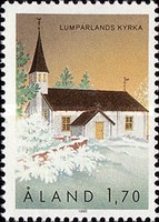 [The Lumparlandin Church, tyyppi AL]