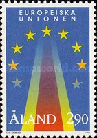 [Aaland Admission to the European Union, type CP]