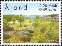 [EUROPA Stamps - Nature Reserves and Parks, type EV]