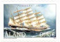 [The 100th Anniversary of the Sailing Ship