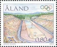 [Olympic Games - Athens, Greece, type IC]
