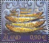 [EUROPA Stamps - Gastronomy, type IL]