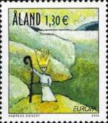 [EUROPA Stamps - Integration Through the Eyes of Young People, type IY]