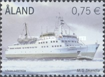 [Passenger Ferries, type LF]