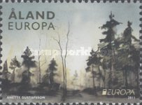 [EUROPA Stamps - Forests, type LW]