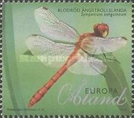 [Insects - Dragonflies, type MP]