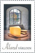 [My Stamps - Aaland Cheese, type NF]