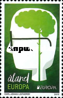 [EUROPA Stamps - Think Green, type PH]