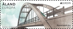 [EUROPA Stamps - Bridges, type QI]