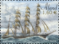 [Sailing Ships, type QW]