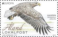 [EUROPA Stamps - National Birds, Typ RA]