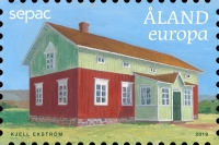 [SEPAC Issue - Old Residential Houses, Typ RB]