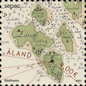[SEPAC Issue - Historical Maps, type SH]