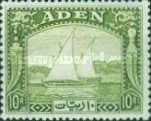 [Daily Stamps - Lying Watermark, Typ A11]