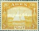 [Daily Stamps - Lying Watermark, Typ A9]