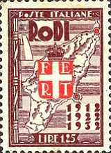 [The 20th Anniversary of Italian Occupation, Typ AS1]