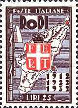 [The 20th Anniversary of Italian Occupation, Typ AS4]