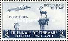[Airmail - Exhibition in Napoli, Typ CM1]