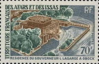 [Residence of Governor Leonce Lagarde, type U]