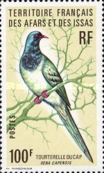 [Birds, type YAR]