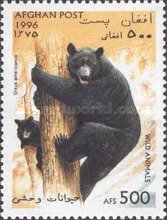 [Fauna - Bears, type ALX]