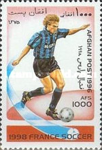 [Football World Cup 1998 - France, type AMI]