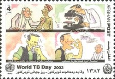 [World Tuberculosis Day, Typ AWK]