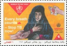 [World Tuberculosis Day, type AXW]