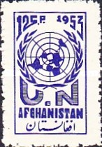 [United Nations Day, type FA]