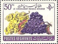 [Fruits - Afghan Red Crescent Society, type HV3]