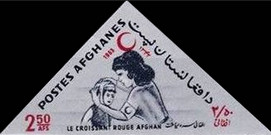 [Afghan Red Crescent Society, Typ KS]