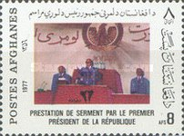 [Election of the First President, Typ TH]