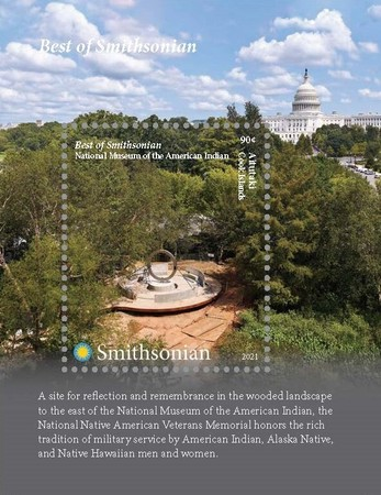 [The Best of the Smithsonian - The National Museum of the American Indian, type ]
