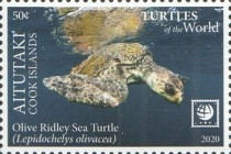 [Marine Life - Turtles of the World, type AAO]
