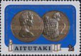 [Cook Islands Coins, type BH]