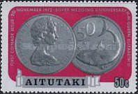 [Cook Islands Coins, type BL]