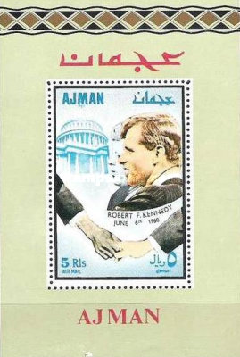 [Commemorating Senator Robert F. Kennedy, Typ ]