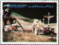 [Apollo 15 - Exploration of the Lunar Surface, type AWI]