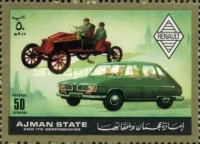 [Automobiles - Old and New, type BBA]