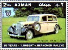 [Old Cars, Typ WT]