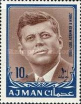 [In Memorial of J.F.Kennedy, Typ Z]