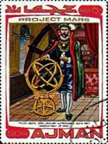 [Airmail - Project Mars, Typ ZE]