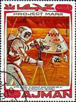 [Airmail - Project Mars, Typ ZG]