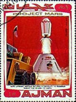 [Airmail - Project Mars, Typ ZH]