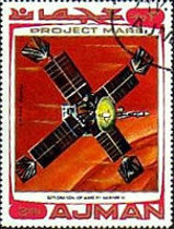 [Airmail - Project Mars, Typ ZJ]